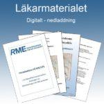 Läkarmaterialet – Digitalt